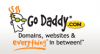 GoDaddy Hosting And Domains - reviews and testimonials